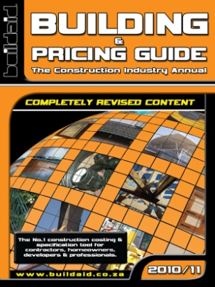 Building pricing guide