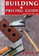 Building & Pricing Guide 2005-2006