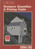 Building Pricing Guide 94-95