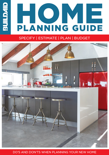 Buildaid publishing current book publications for Home building magazines
