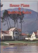 House Plans & Building Rates